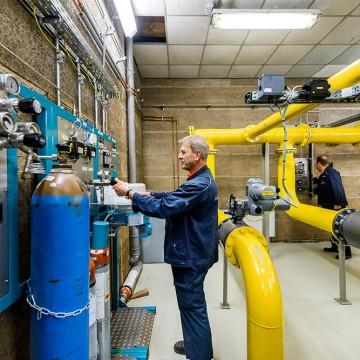 Stadtwerke Osnabrück - Gas