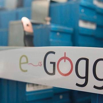 e-Goggo