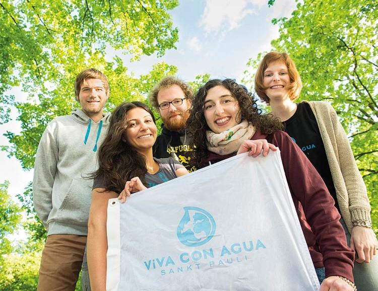 Viva con Agua Osnabrück