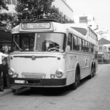 Historie Nahverkehr Osnabrück
