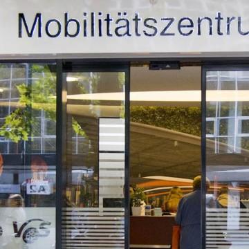 Mobilitätszentrum Osnabrück