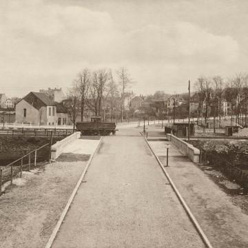 Hafenbahn Hafen Osnabrück