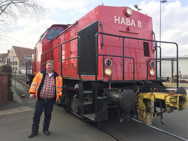 Hafenbahn Osnabrück