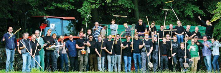 Freiwilligentag Osnabrück