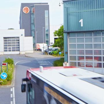 Verkehrsbetrieb Stadtwerke Osnabrück