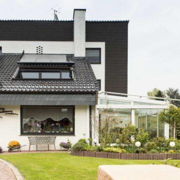 Energieberatung Zuhause