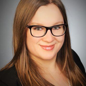 Lena Morsdorf