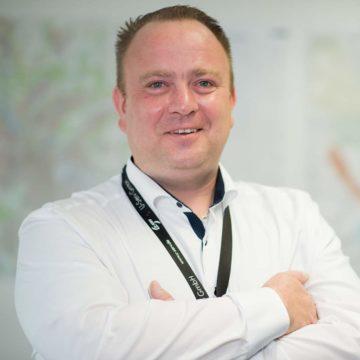 Carsten Matzak Erdgasumstellung