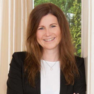 Yvonne Huster